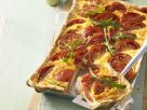 Tomatenkuchen Rezept