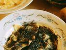 Topfen-Ravioli und Mohnbutter Rezept