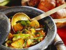 Topinamburgemüse Rezept