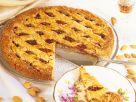 Torte Linzer Art Rezept