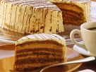 Torte mit Espresso Rezept