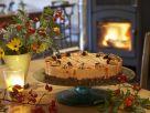 Torte mit Hagebuttencreme Rezept