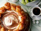 Torte St. Honoré mit Joghurtmousse Rezept