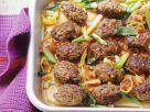 Türkische Hackfleischbällchen Rezept