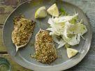 Überbackene Sardinen Rezept