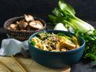Vegane Ramen-Suppe Rezept