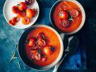 Vegane Tomatensuppe Rezept