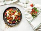 Veganer Tomatensalat à la Caprese Rezept