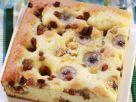 Versunkener Obstkuchen Rezept