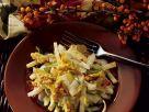Walddorfsalat aus dem Wok Rezept