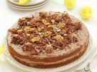 Walnuss-Schokoladenkuchen Rezept