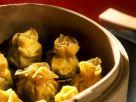 Wan Tans mit Shrimpsfüllung Rezept