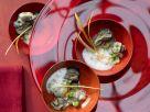 Warme Austern Rezept