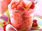 Wassermelonen-Granita Rezept