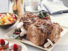Weihnachtlicher Kuchen aus Frankreich Rezept