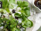 Winterlicher Feldsalat für den Thermomix® Rezept