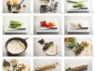Wraps mit Gemüse Rezept