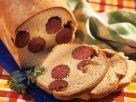 Würstchen-Brot Rezept