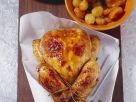 Würziges Huhn mit Trockenobst Rezept