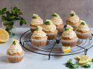 Zitronen-Cupcakes Rezept