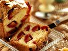 Zitronen-Pflaumen-Kuchen Rezept
