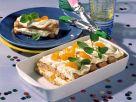 Zitronen-Tiramisu mit Mandarinen Rezept