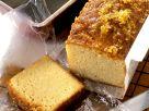 Zitronenkuchen mit Ingwer Rezept