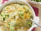 Zucchini-Kartoffel-Kuchen Rezept