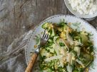 Zucchini-Mais-Salat Rezept