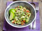 Zucchinisalat mit Tomaten Rezept