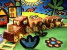 Zug-Kuchen Rezept