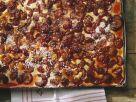 Zwetschgenkuchen mit Karamell Rezept