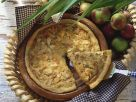 Zwiebel-Apfelkuchen Rezept