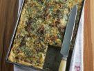 Zwiebelkuchen nach Allgäuer Art Rezept