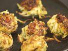 Zwiebelpflänzchen auf indische Art Rezept